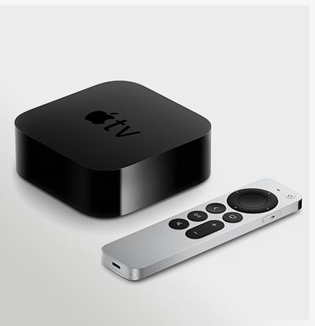 Apple TV 4K Siri Remote 34R Screen USEN (1)
