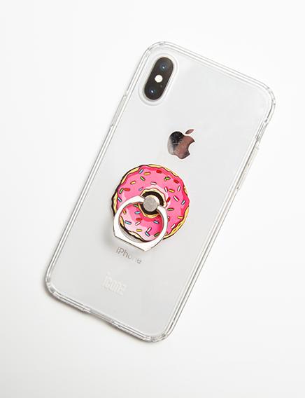 מעמד טבעת אחיזה Donuts  RING
