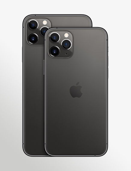 Iphone 11 Pro Max Space Gray Iphone 11 Pro Space Gray 2 Up Vertical US EN SCREEN