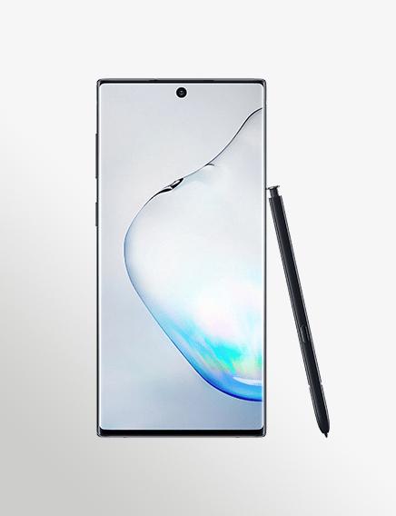 טלפון סלולרי מסוג Samsung Galaxy S10 Plus 256GB