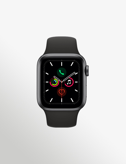 שעון אפל Apple Watch Series 5 44mm Cellular