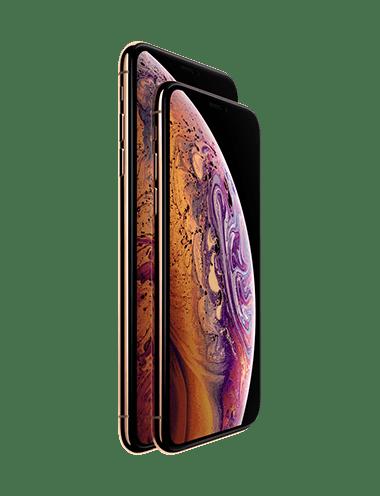טלפון סלולרי iPhone XS 256GB - אייפון iPhone XS 256GB (1)