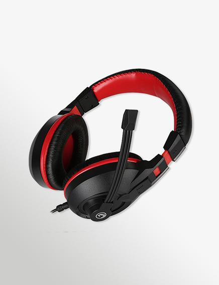 אוזניות גיימינג Marvo (3)