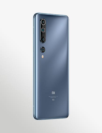 טלפון סלולרי Xiaomi Mi 10 256GB - שיאומי Xiaomi Mi 10 256GB