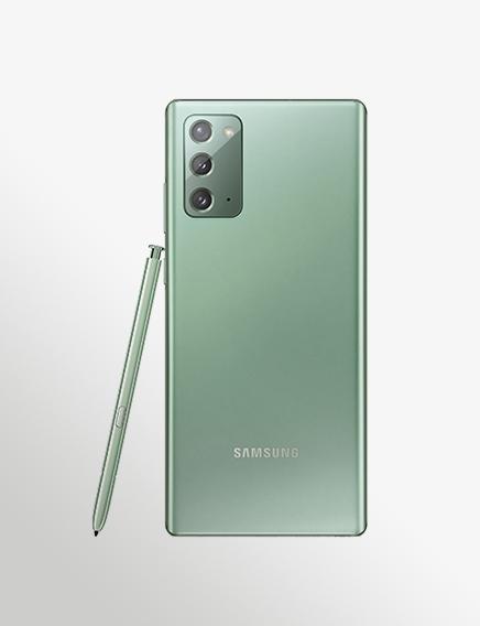 Samsung Galaxy Note 20 - סמסונג גלקסי נוט 20