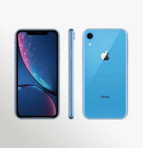 טלפון סלולרי מסוג iPhone XR 128GB