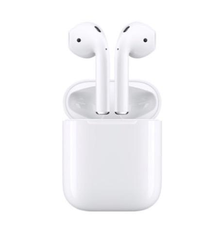 אוזניות אלחוטיות איירפודס Apple Airpods