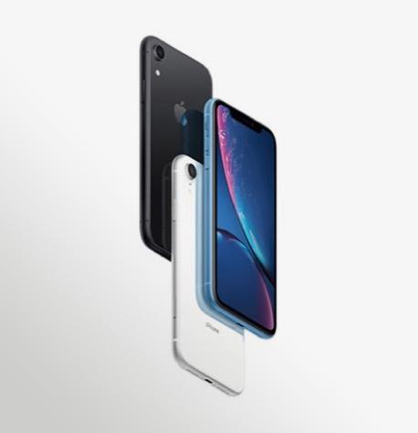 טלפון סלולרי מסוג iPhone XR 64GB (1)