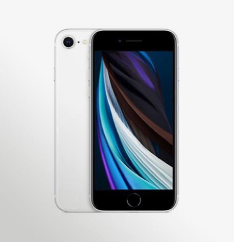 טלפון סלולרי מסוג iPhone SE 128GB 2020