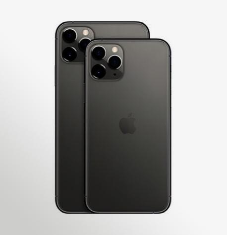 טלפון סלולרי מסוג iPhone 11 256GB (3)