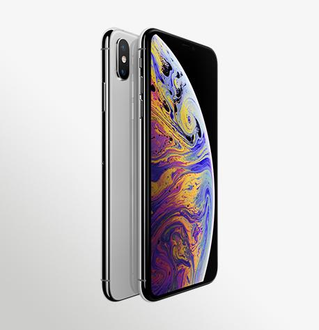 טלפון סלולרי מסוג iPhone XS 64GB (2)