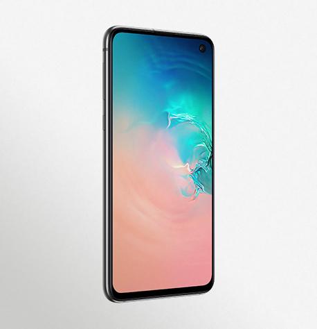 טלפון סלולרי מסוג Samsung Galaxy S10 Plus (1)