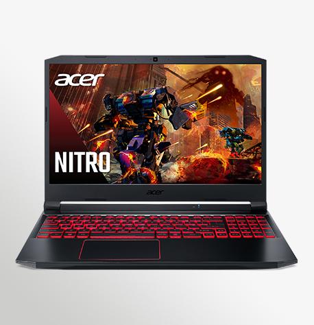 Acer Nitro 5 AN515 55 WP E Tailer Intel 01 Backlit (1)