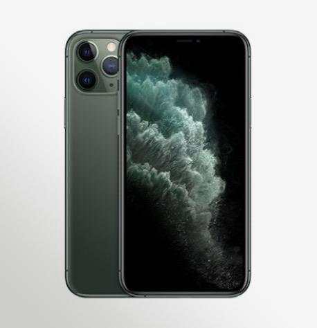 טלפון סלולרי מסוג iPhone 11 256GB (4)
