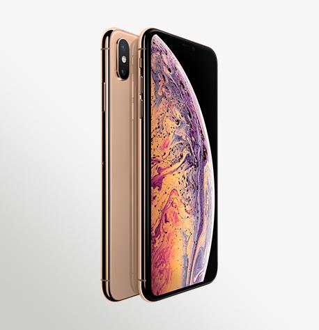 טלפון סלולרי מסוג iPhone XS 64GB (1)