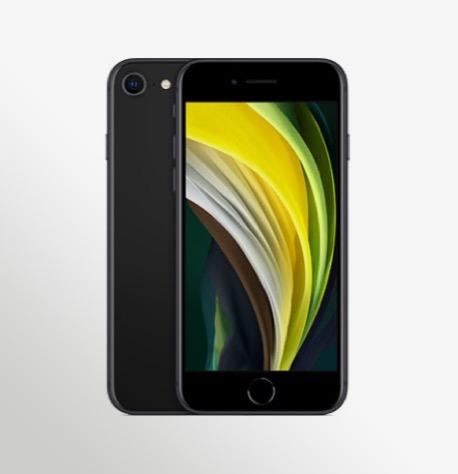 טלפון סלולרי מסוג iPhone SE 256GB 2020