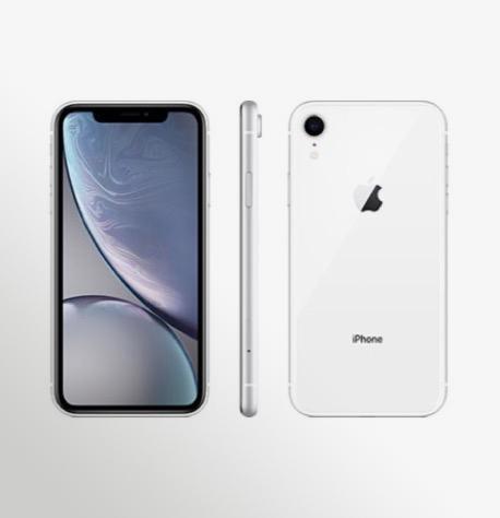 טלפון סלולרי מסוג iPhone XR 128GB (1)
