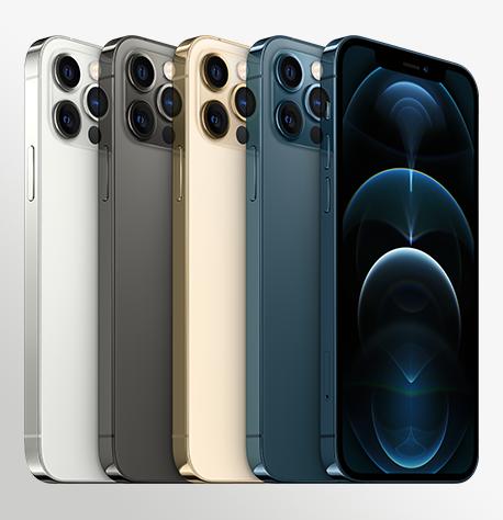 Iphone 12 Pro Max Lineup Print WWEN
