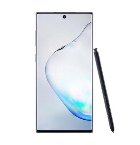טלפון סלולרי Samsung Galaxy Note 10 Plus 256GB -  סמסונג גלקסי Note 10 plus Black Min