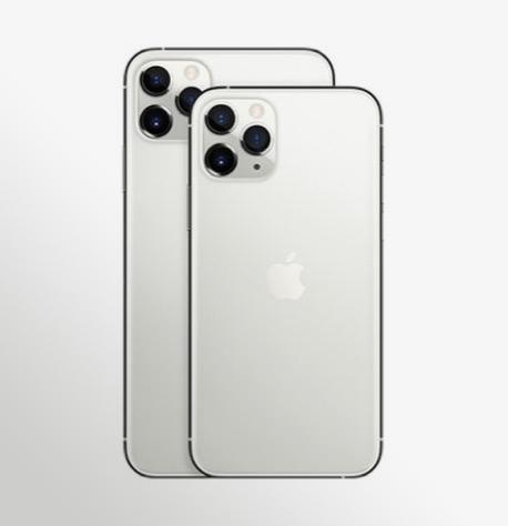 טלפון סלולרי מסוג iPhone 11 256GB (2)