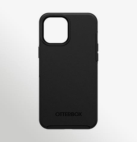 Symmetry Iphone 12 Pro Max Black
