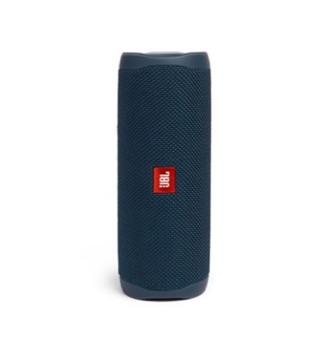 רמקול בלוטוס JBL Flip5 Product Photo Hero Ocean Blue