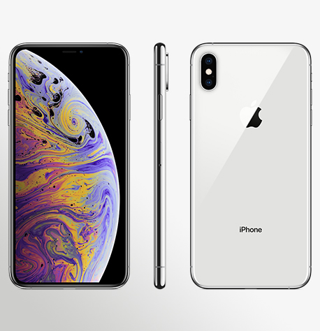 Iphonexsmax Silver Pureangles US EN SCREEN