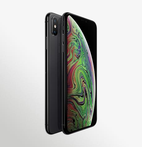 טלפון סלולרי מסוג iPhone XS 64GB (3)