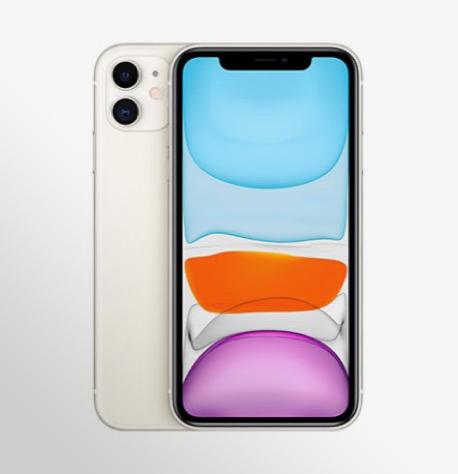 טלפון סלולרי מסוג iPhone 11 128GB