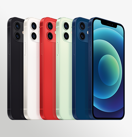 Iphone 12 Lineup Print WWEN