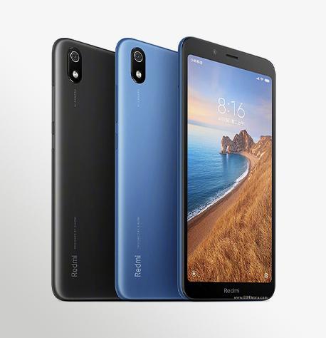 טלפון סלולרי מסוג Xiaomi Redmi 7A