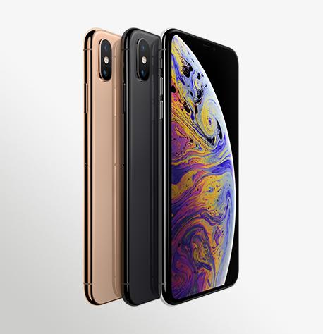 טלפון סלולרי מסוג iPhone XS 64GB