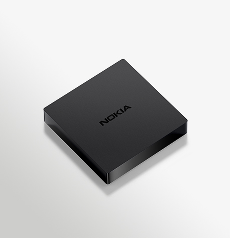 Nokia Streaming Box 8000 Perspective