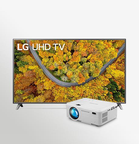 TV UHD 75 UP75 B Gallery 01 (1)
