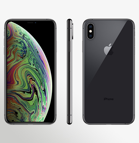Iphonexsmax Spacegray Pureangles US EN SCREEN